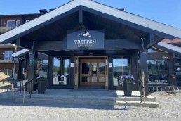 Meet cafe at Skeikampen