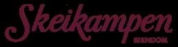Logo til Skeikampen Eiendom