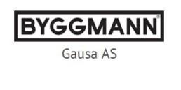 Logo til Byggmann Gausa