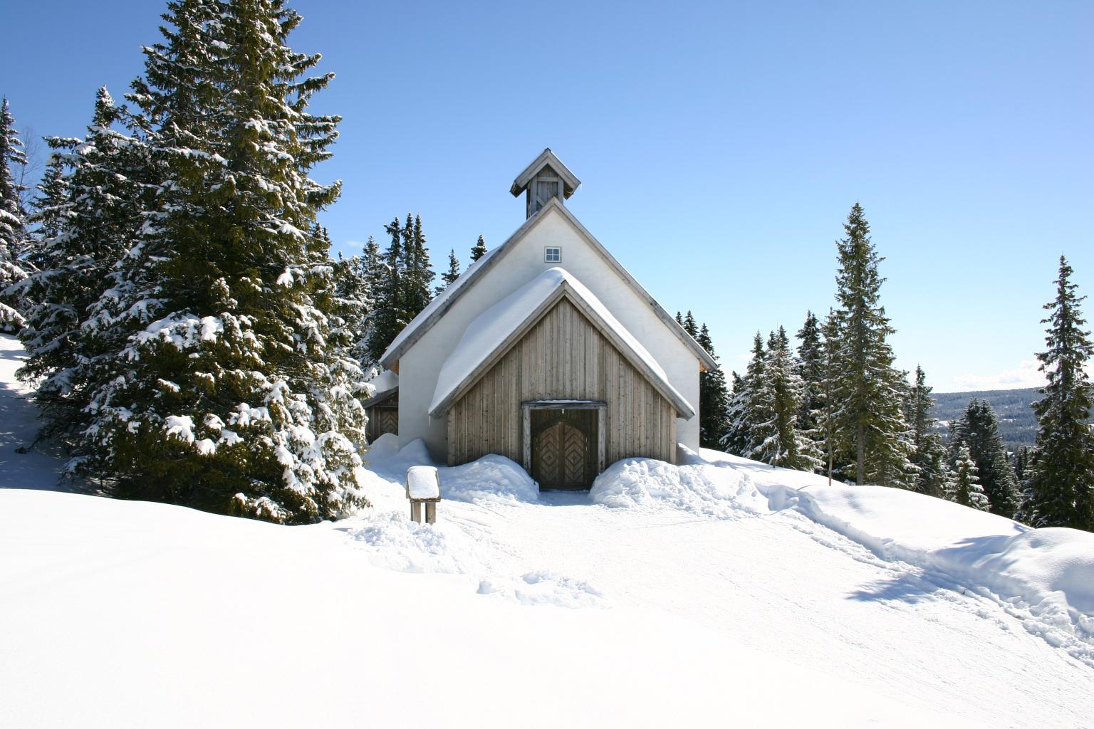 Skei fjellkirke