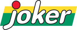 Logo til Joker
