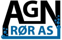 Logo til Agn Rør AS