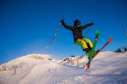 Alpint Skeikampen